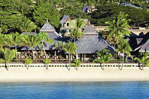 Mauritius online buchen - Beachcomber Trou Aux Biches Resort & Spa