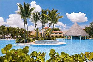 Dominikanische Republik online buchen:IBEROSTAR Hacienda Dominicus