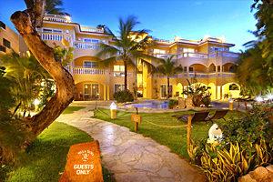 Dominikanische Republik online buchen - Villa Taina